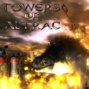 Towers of Altrac Endless Mode Key Kaufen Preisvergleich