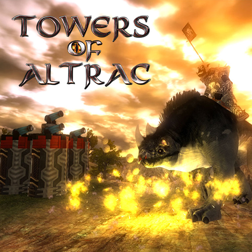 Towers of Altrac Epic Defense Battles Key Kaufen Preisvergleich