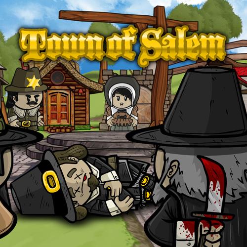 Town of Salem Key Kaufen Preisvergleich