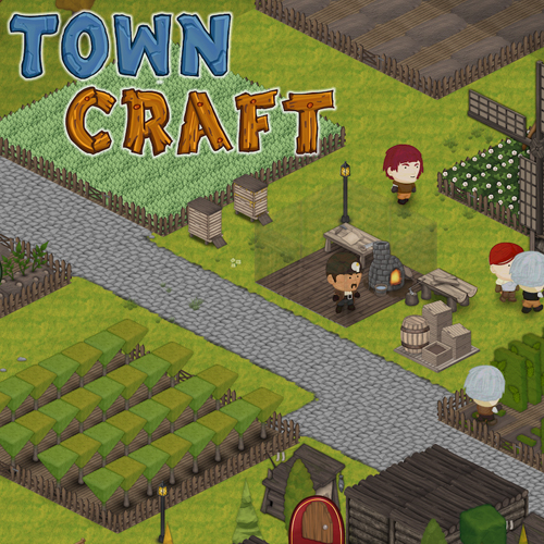 TownCraft Key Kaufen Preisvergleich