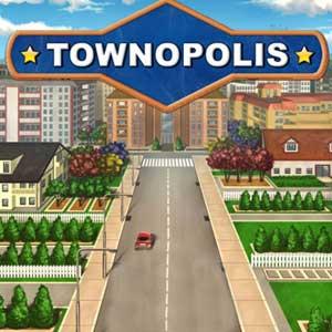 Townopolis Key Kaufen Preisvergleich