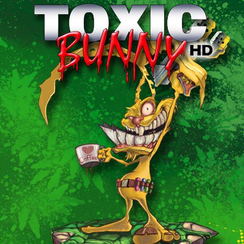 Toxic Bunny HD Key Kaufen Preisvergleich