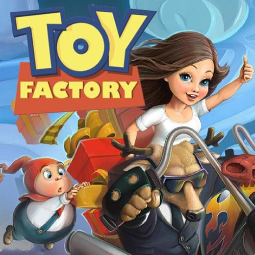 Toy Factory Key Kaufen Preisvergleich
