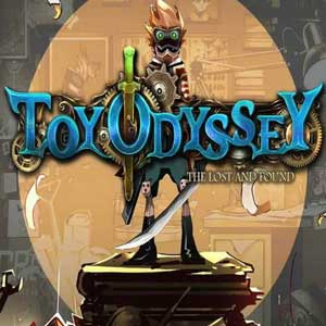Toy Odyssey The Lost and Found Key Kaufen Preisvergleich