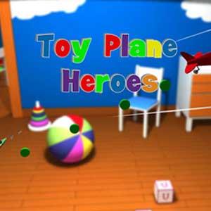 Toy Plane Heroes Key Kaufen Preisvergleich