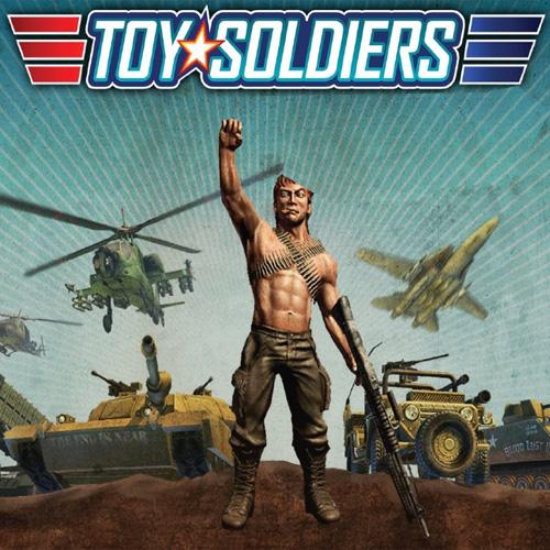 Toy Soldiers Xbox 360 Code Kaufen Preisvergleich