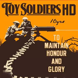 Kaufe Toy Soldiers HD Nintendo Switch Preisvergleich