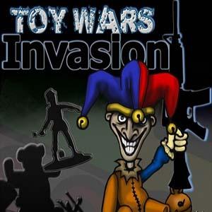 Toy Wars Invasion Key Kaufen Preisvergleich