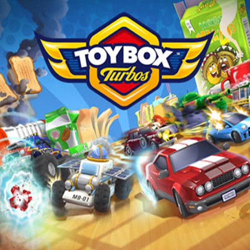 Toybox Turbos Key Kaufen Preisvergleich
