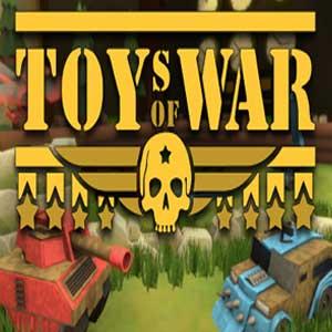 Toys of War Key Kaufen Preisvergleich