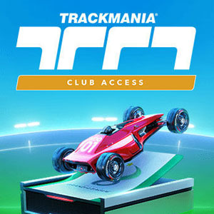 Trackmania Club Access