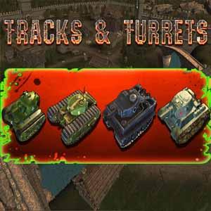 Tracks and Turrets Key Kaufen Preisvergleich