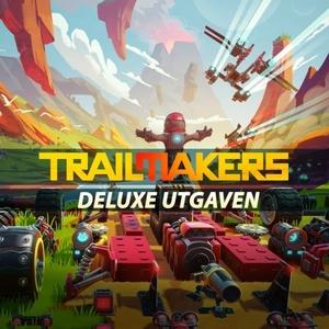 Trailmakers Deluxe Pack