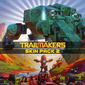 Trailmakers Skin Pack 2