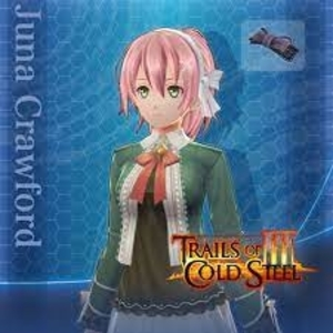 Trails of Cold Steel 3 Juna's Casual Clothes