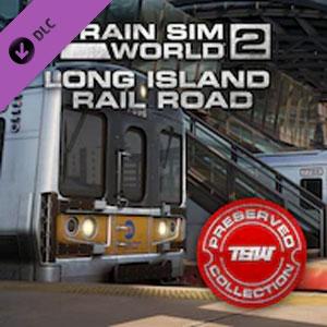 Train Sim World 2 Long Island Rail Road New York-Hicksville