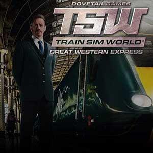 Train Sim World Great Western Express Key Kaufen Preisvergleich