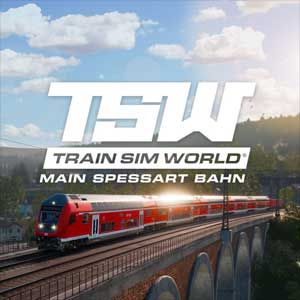 Train Sim World Main Spessart Bahn Aschaffenburg Gemünden