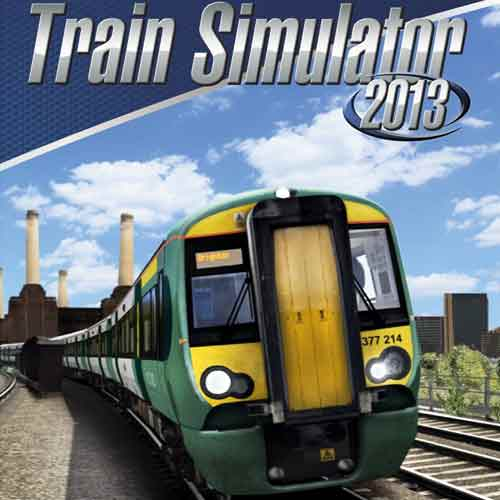 Kaufen Train Simulator 2013 CD KEY Preisvergleich