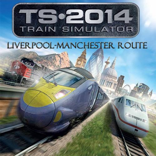Train Simulator 2014 Liverpool-Manchester Route Key Kaufen Preisvergleich