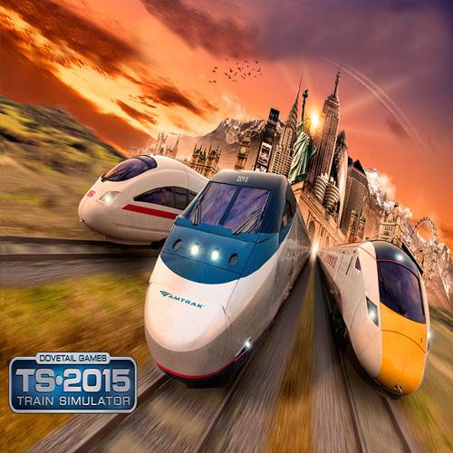 Train Simulator 2015 Key Kaufen Preisvergleich