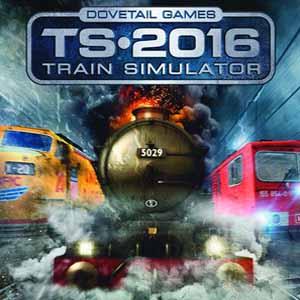 Train Simulator 2016 Key Kaufen Preisvergleich