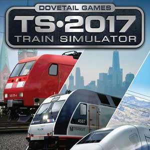 Train Simulator 2017 Key Kaufen Preisvergleich