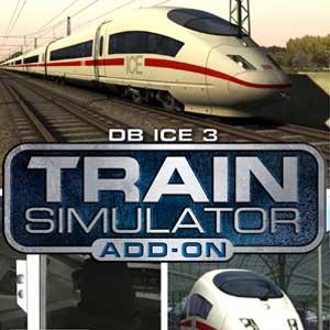Train Simulator 2017 DB ICE 3 EMU Key Kaufen Preisvergleich
