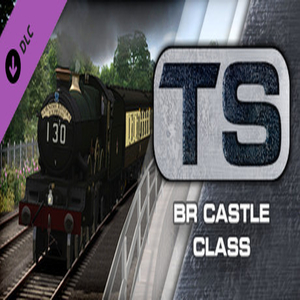 Train Simulator BR Castle Class Loco Add On