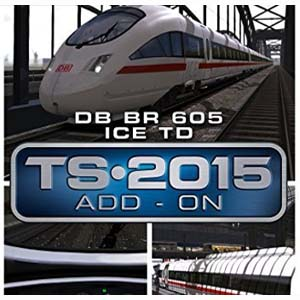 Train Simulator DB BR 605 ICE TD Add-On Key Kaufen Preisvergleich