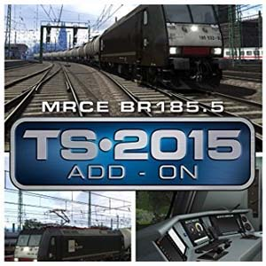 Train Simulator MRCE BR 185.5 Loco Add-On Key Kaufen Preisvergleich