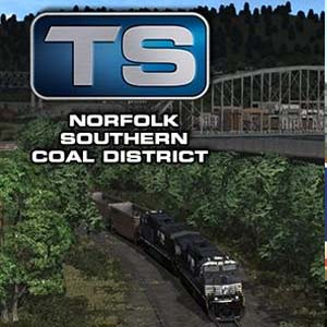 Train Simulator Norfolk Southern Coal District Route Add-On Key Kaufen Preisvergleich
