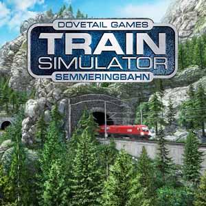 Train Simulator Semmeringbahn Murzzuschlag to Gloggnitz Route Add-On Key Kaufen Preisvergleich