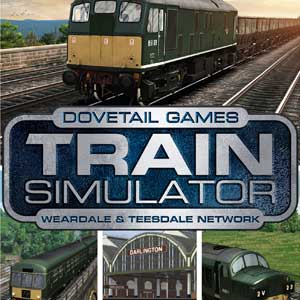 Train Simulator Weardale and Teesdale Network Route Add-On Key Kaufen Preisvergleich