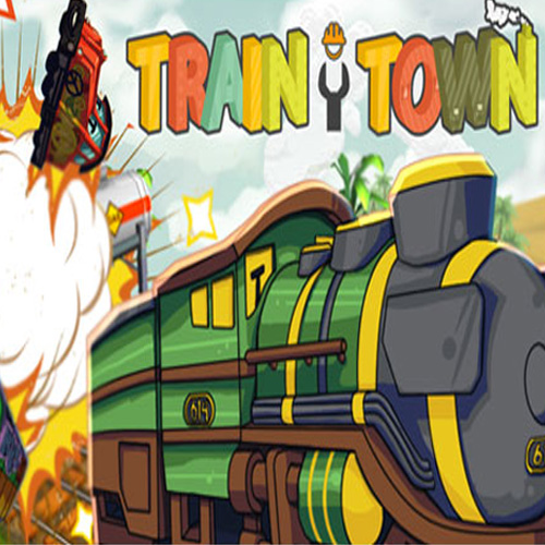 Train Town