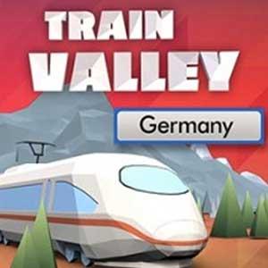 Train Valley Germany Key Kaufen Preisvergleich