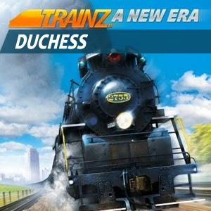 Trainz A New Era Duchess Key Kaufen Preisvergleich