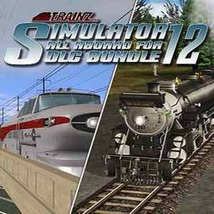 Trainz Simulator 2012 All Aboard For DLC Bundle Key Kaufen Preisvergleich