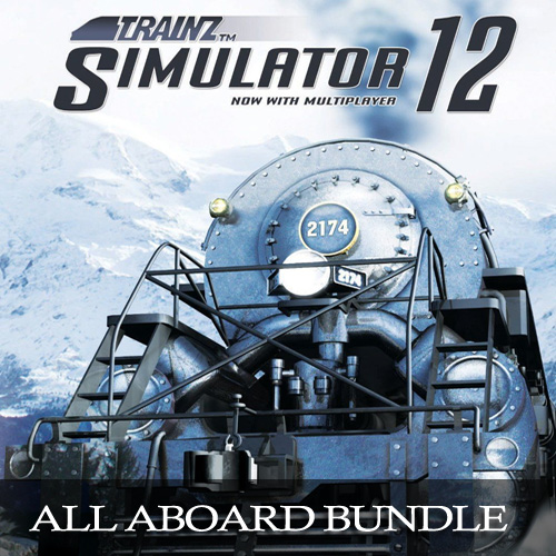 Trainz Simulator All Aboard For DLC Bundle Key Kaufen Preisvergleich