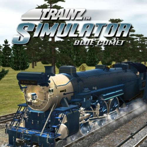 Trainz Simulator Blue Comet Key Kaufen Preisvergleich