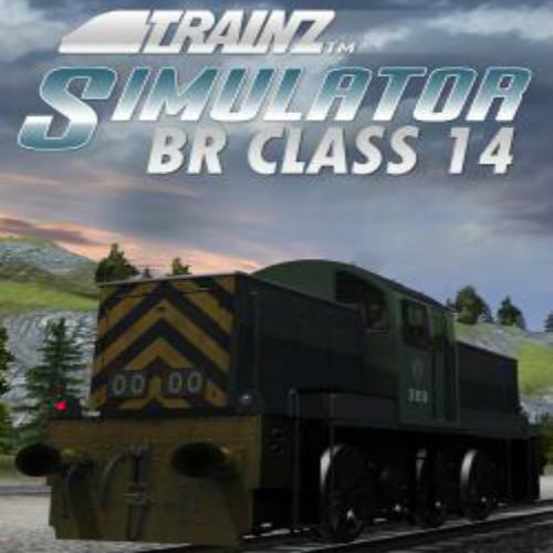 Trainz Simulator BR Class 14 Key Kaufen Preisvergleich