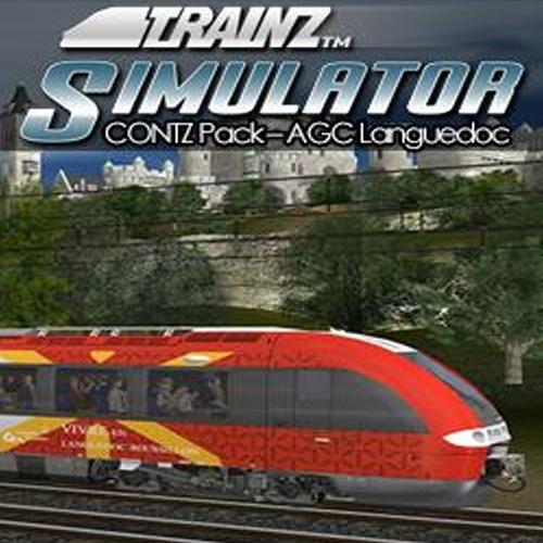 Trainz Simulator DLC SNCF AGC Languedoc Key Kaufen Preisvergleich