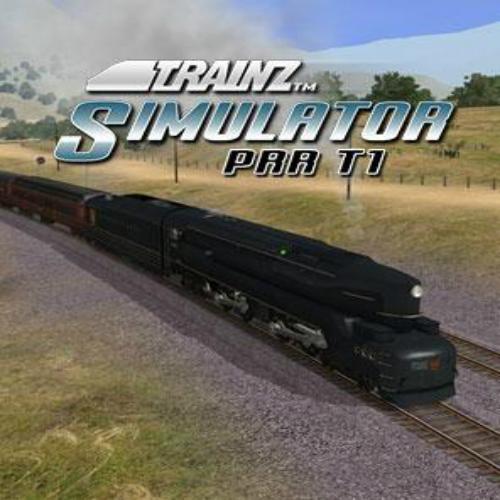 Trainz Simulator PRR T1 Key Kaufen Preisvergleich