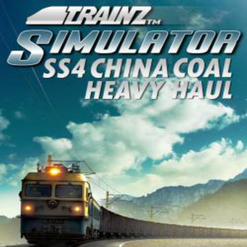 Trainz Simulator SS4 China Coal Heavy Haul Key Kaufen Preisvergleich
