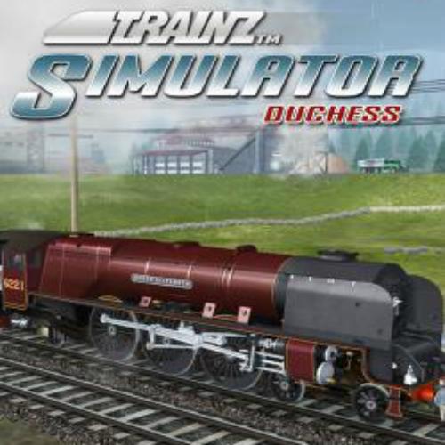 Trainz Simulator The Duchess Key Kaufen Preisvergleich