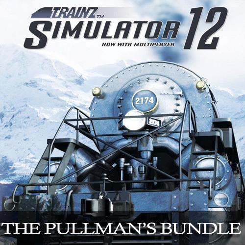 Trainz Simulator The Pullmans Bundle Key Kaufen Preisvergleich