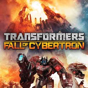 Transformers Fall of Cybertron PS3 Code Kaufen Preisvergleich
