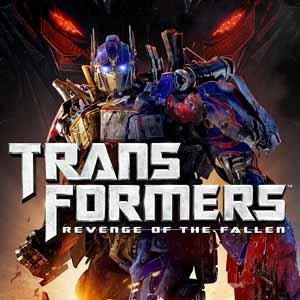 Transformers Revenge of the Fallen PS3 Code Kaufen Preisvergleich