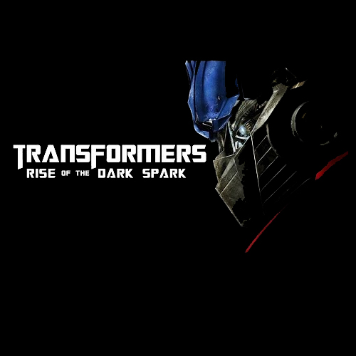 Transformers Rise of the Dark Spark Nintendo Wii U Download Code im Preisvergleich kaufen