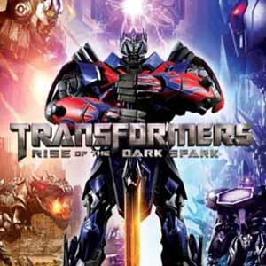 Transformers The Dark Spark Nintendo Wii U Download Code im Preisvergleich kaufen